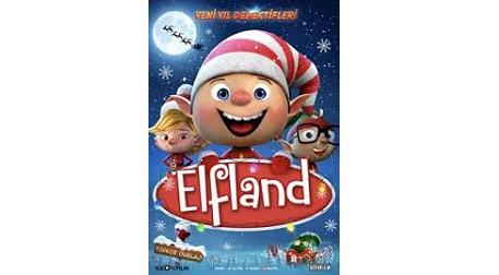 Elfland : Yeni Yıl Dedektifleri