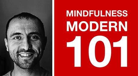 Erhan Ali Yılmaz'dan Mindfulness Mo