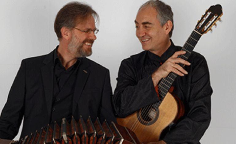 Gitar İkilisi Yeni Yil Konseri
