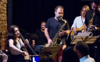 Gülşah Erol Band
