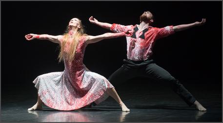 imPerfect Dancers Company
