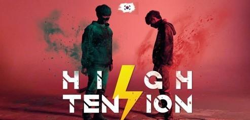 K-Pop High Tension
