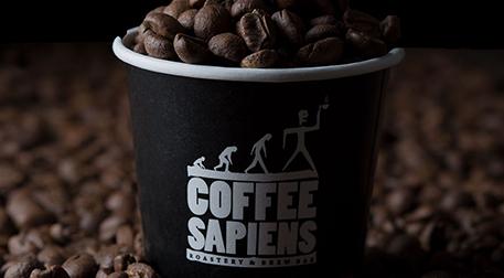 Kahve Demleme Atölyesi