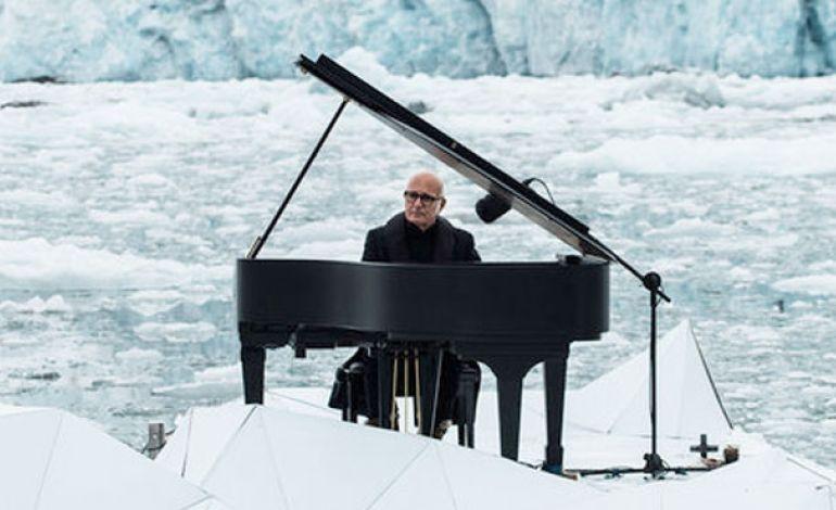 Ludovico Einaudi, 31 Ocak'ta Zorlu PSM'de!