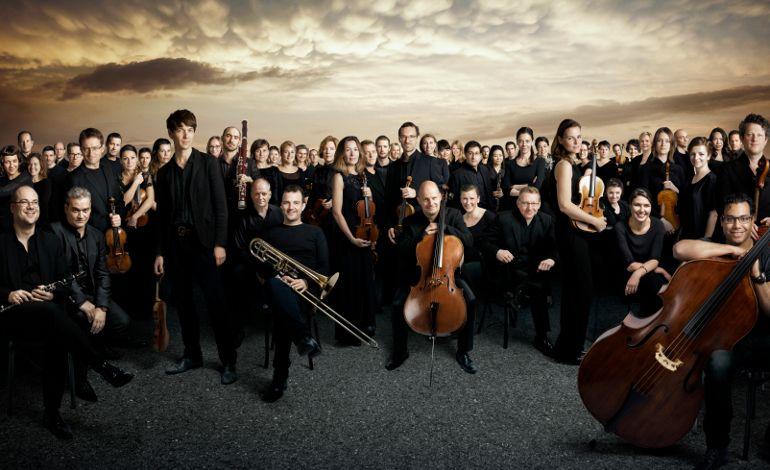 Mahler Oda Orkestrası