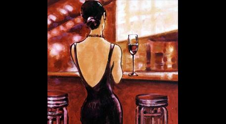 Masterpiece Galata Resim - Bir Bar