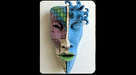 Masterpiece Maslak Heykel - Şaman
