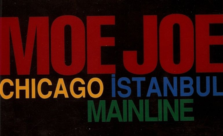 Moe Joe 25. Yıl Özel Konseri