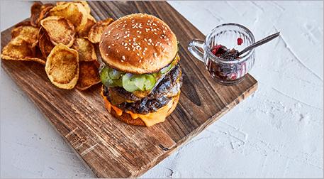 MSA- Burgers&Fries 2
