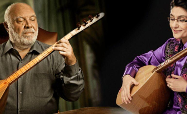 Musa Eroğlu - Güler Duman