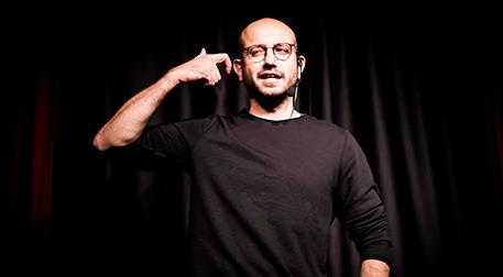Mustafa Sağır - Mizah Şov