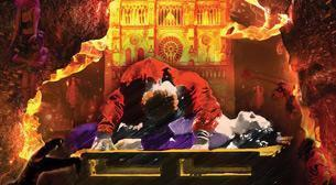 Notre Dame'ın Kamburu Müzikali