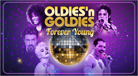 Oldies'n Goldies Forever Young