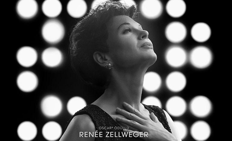 Renee Zellweger'den Judy İksv Galaları'nda