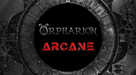 Senfonik Metal Gecesi - Orpharion &