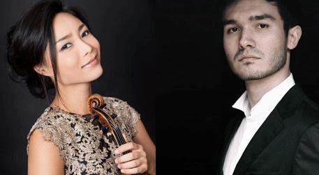 Soyoung YOON & Mario HÄRING - İstan