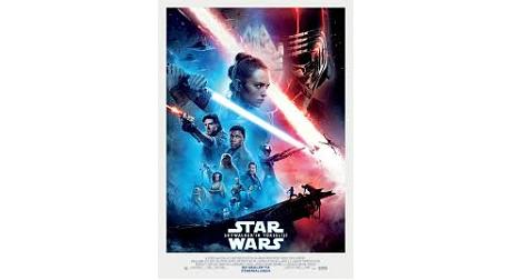 Starwars : Skywalker'in Yükselişi