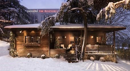 Swissotel Chalet'de Yılbaşı