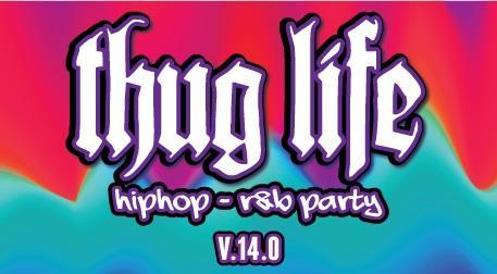 Thug Life - XiR & Şam