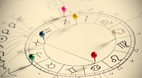 Yaşamın Simyası-Enerji Astrolojisi
