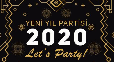 Yeni Yıl Partisi