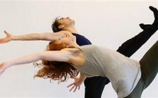 Yetişkinler İçin Dans Dersleri
