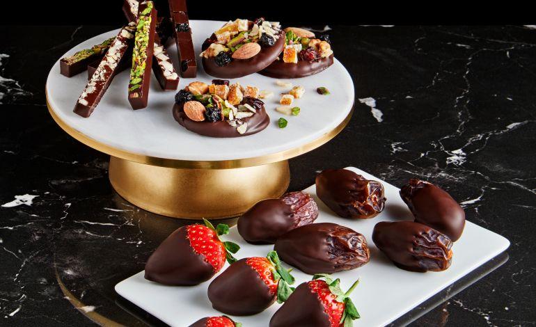 Çikolata Tutkunlari İçin Düşük Kalorili ve Hafif Lezzetler