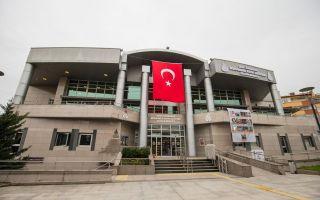 İBB Şehit Kaymakam Muhammed Fatih Safitürk Kültür Merkezi
