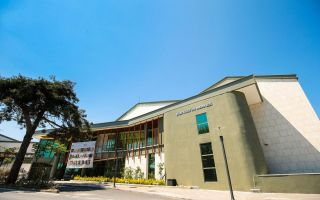 İBB Şile Kültür Merkezi