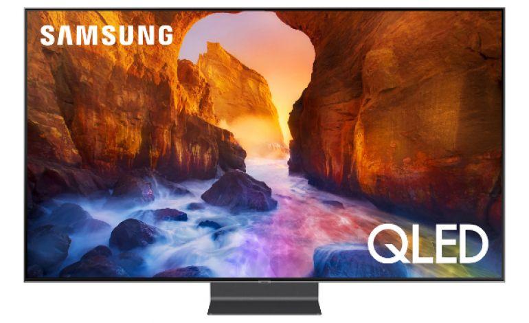Samsung QLED TV'lerde Ekran Yanmasına Son Veriyor