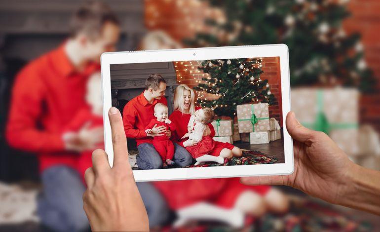 Yeni Yılda Tüm Aileye Son Teknoloji