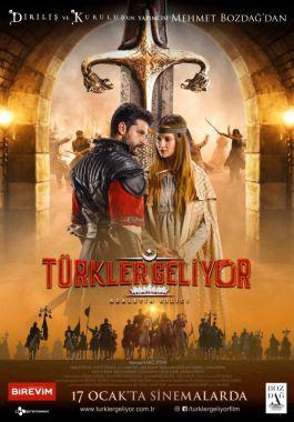 Türkler Geliyor: Adaletin Kılıcı