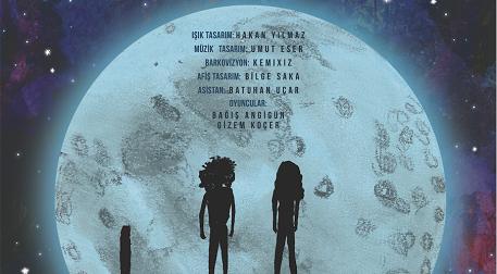 Astro Ay'a Tırmanıyor