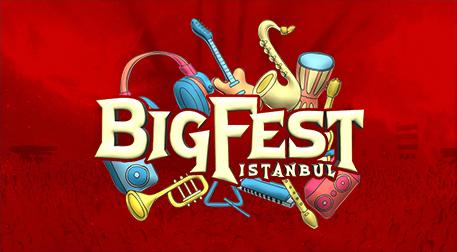 BigFest İstanbul 2020
