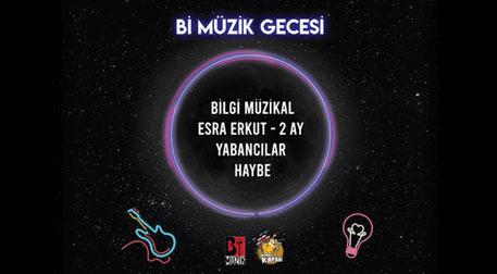 Bilgi Müzik Kulubü