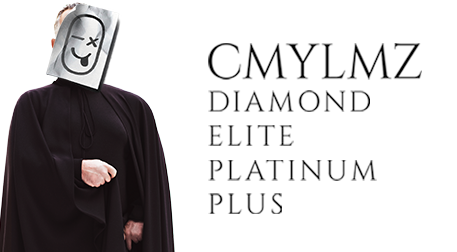 CMYLMZ - Diamond - Elite - Platinum