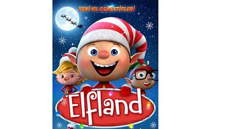 Elfland Yeni Yıl Dedektifleri