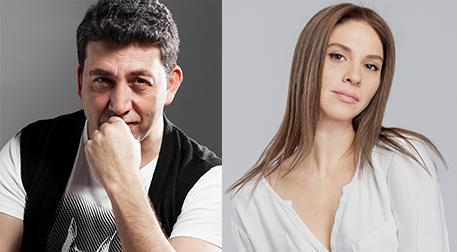 Emre Kınay&Evrim Alasya