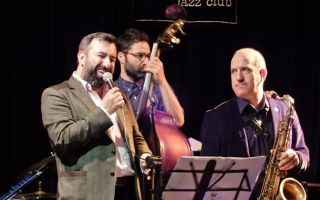 Erdem Özkan Trio