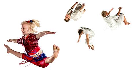 Flying Superkids-Uçan Yumurcaklar