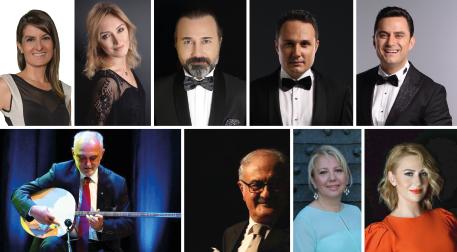 Günümüze İstanbullu Şarkılar