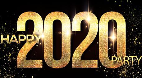 Happy 2020 Party - Dj Murat Sarıca