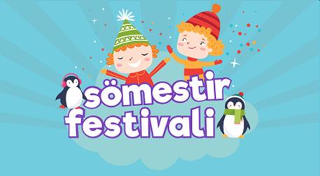 Kafa Çocuk Kulübü Sömestir Festival