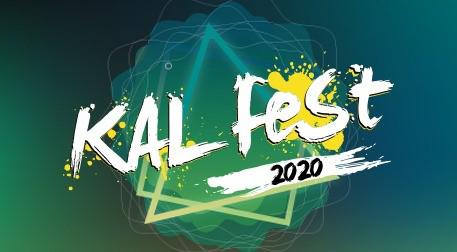 KalFest 2020