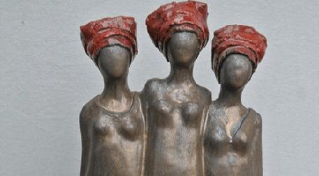 Masterpiece Galata Heykel -Kabile