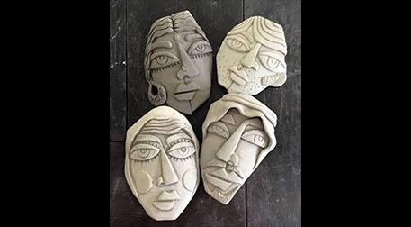 Masterpiece Galata Heykel - Picasso