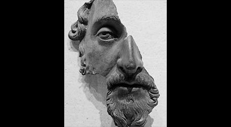 Masterpiece Göztepe Heykel - Antik