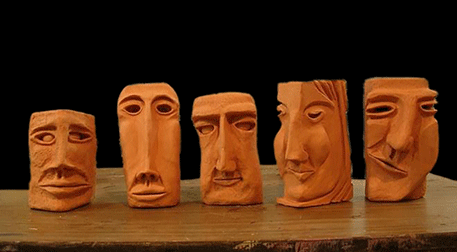 Masterpiece Maslak Heykel - Suratla