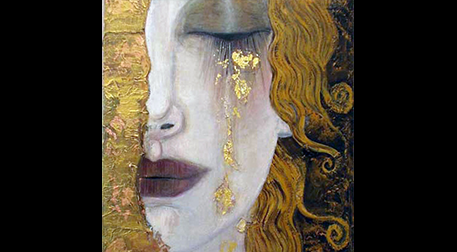 Masterpiece Maslak Resim -Gözyaşı