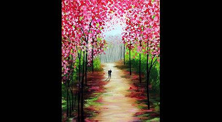 Masterpiece Maslak Resim - Romantik